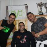 """""""Evo Real Fitness"""": la palestra dei nostri Campioni"""