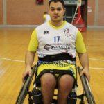 Nazionale di Basket in carrozzina: il salentino Carichino convocato nell'Under 22