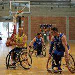 Comitato Italiano Paralimpico: Stella di Bronzo al Merito Sportivo a Simone Spedicato